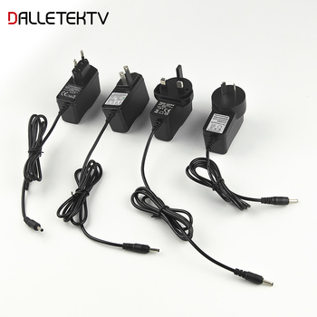 Power Adapter Set-Top Box Leadcool/K9/Q1304/Q1404/Q1504/R1/R2/R6 TV Box RK3329 Output 5V 2A DC 3,5 mm*1.35 mm Adapteris Tiekimo